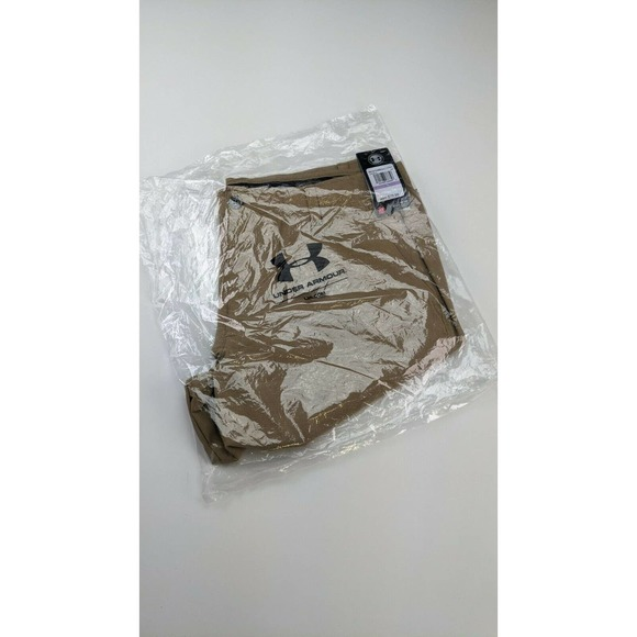 Under Armour Heat Gear Airvent Pants Size 38
